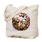 What spring does to cherry trees Tote Bag
