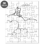 Mushy Puzzle