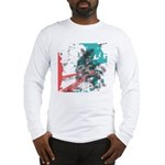 Crazy by Voln Long Sleeve T-Shirt