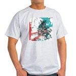 Crazy by Voln Light T-Shirt