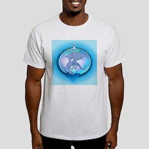 The blue dragon T-Shirt