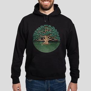 The Wisdom Tree Hoodie