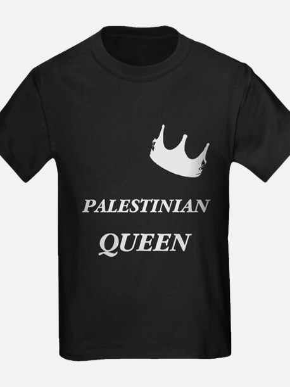 Palestinian Queen T