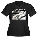 Flow Plus Size T-Shirt