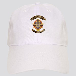Army - 45th Engineer Group (Construction) Cap