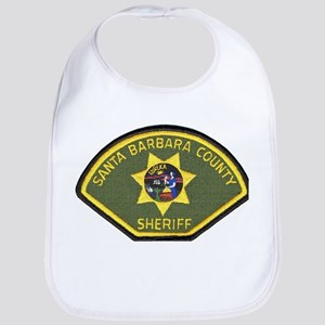 Santa Barbara County Sheriff Bib