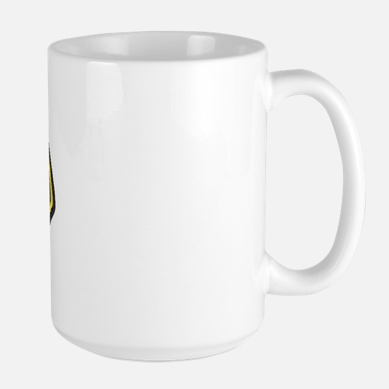 Santa Barbara County Sheriff Large Mug