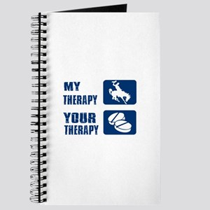 bronc rider is my Therapy Journal
