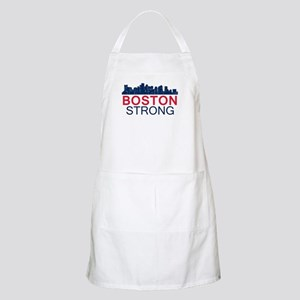 Boston Strong - Skyline Apron