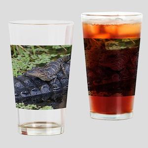 aaa Drinking Glass