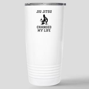 bj-changed my life Mugs