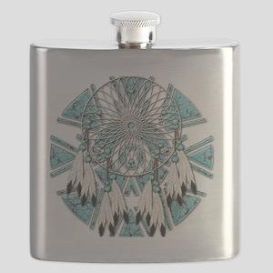 Dream Catcher Flask