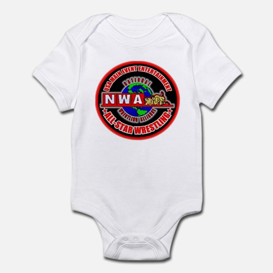 NWA ASW INFANT ONESIE