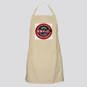 NWA ASW BBQ APRON
