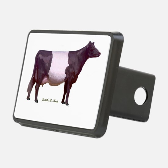 Dutch Belt Dairy Cow Hitch Cover