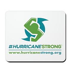 Hurricanestrong Mousepad