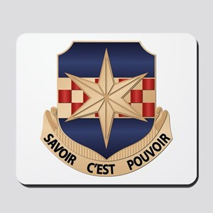 313th US Army Security Agency Bn Mousepad