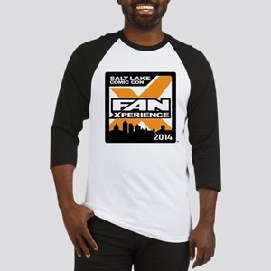 FanX 2014 Square Logo Baseball Jersey