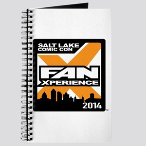 FanX 2014 Square Logo Journal