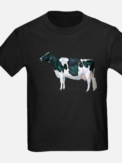 Holstein Cow T