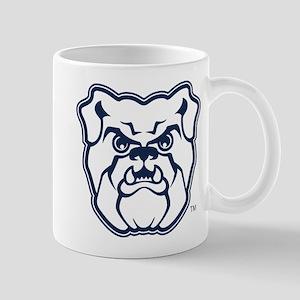 Butler Bulldog 11 oz Ceramic Mug