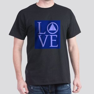 AA Love Dark T-Shirt