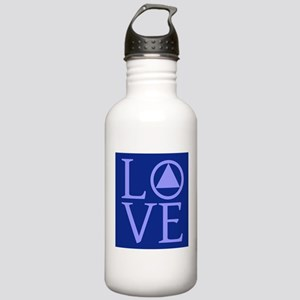 AA Love Stainless Water Bottle 1.0L