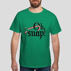 Oh Snap! Dark T-Shirt