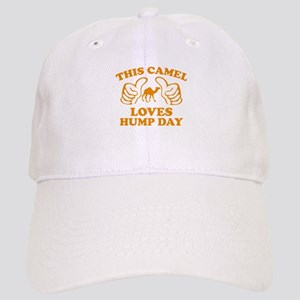 This Camel Loves Hump Day Cap