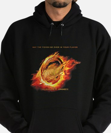 The Hungrier Games Hoodie