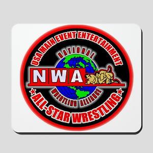 NWA ASW MOUSEPAD