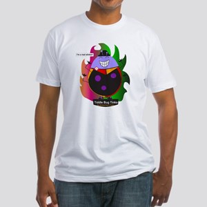 I'M A REAL STINKER! Fitted T-Shirt