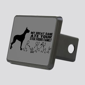 Great Dane Hitch Cover
