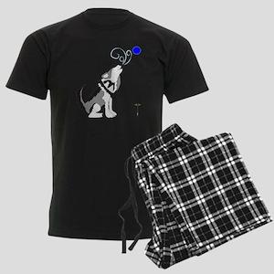 ZIGGY the WOLF Pajamas