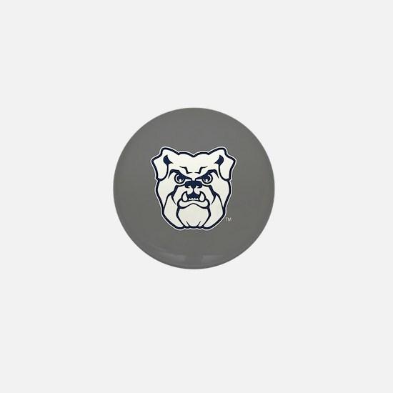 Butler Bulldog Mini Button