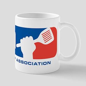 Steak Cookoff Association Mugs