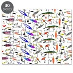 Tackle Box Pattern 1 Puzzle