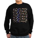 Tackle Box Pattern 1 Sweatshirt