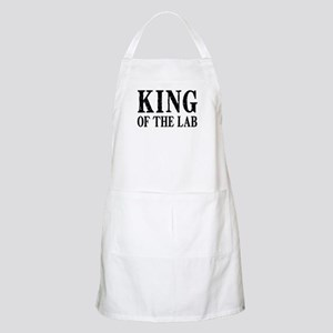 King of the Lab Apron