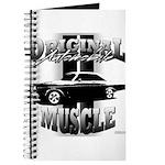 Black car Journal