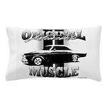 Black car Pillow Case