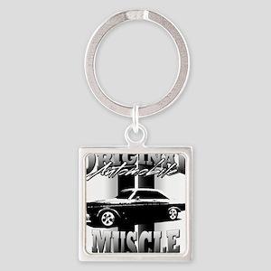 Black car Keychains