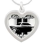 Black car Necklaces