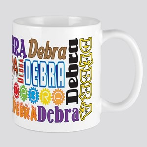 Debra 11 Oz Ceramic Mug Mugs