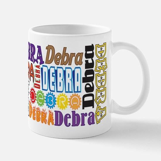 Debra Mug Mugs
