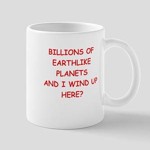 why me Mugs