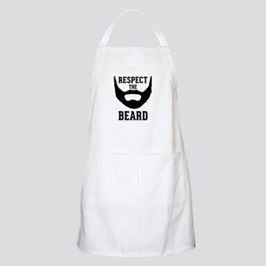 Respect The Beard Apron
