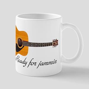 ready for jammin Mug
