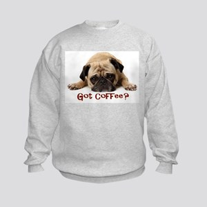 Got Coffee? Sweatshirt