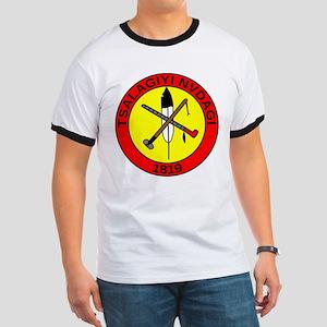 Tsalagiyi Nvdagi Seal T-Shirt
